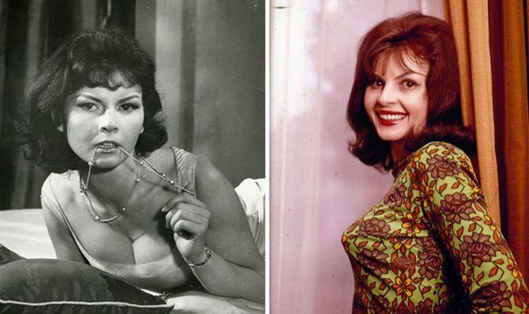 Nadja Regin dead: Bond Girl actress dies aged 87