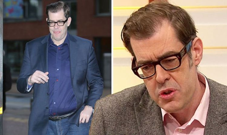 Richard Osman: Pointless host admits he's 'weeping' after 'emotional' post
