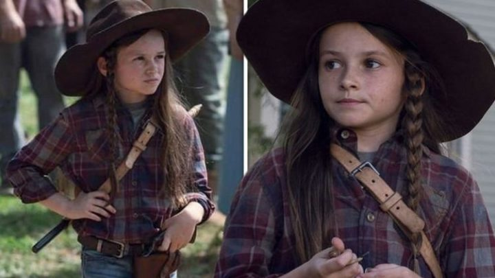 The Walking Dead season 10 spoilers: Judith Grimes to star in new spin-off show?