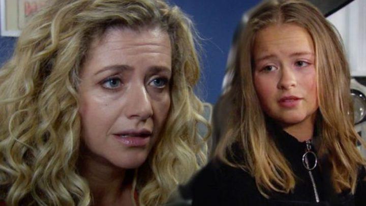 Emmerdale spoilers: Liv Flaherty's ulterior motive unveiled as Maya Stepney panics?