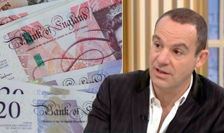 Martin Lewis explains how to claim back wrongly paid tax from PPI – deadline is looming