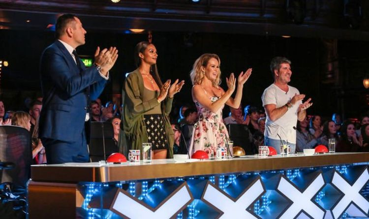 Britain's Got Talent 2019 start time: What time does Britain's Got Talent start tonight?