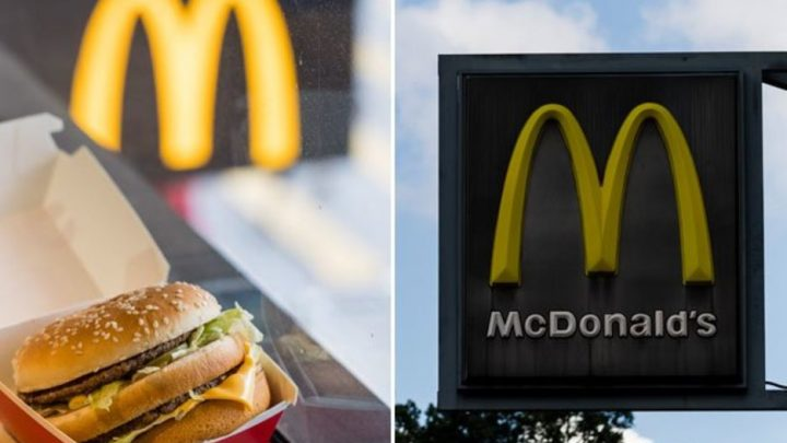 McDonald's manager shares 'secret menu' items including McGangBang –  here's how to get it