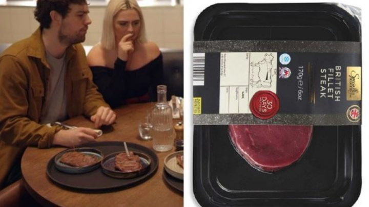Aldi and M&S steaks put through blind taste test – so which wins?