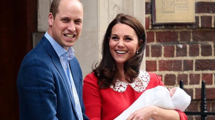 Kate Middleton's plans for Prince Louis' first birthday revealed – it sounds VERY special