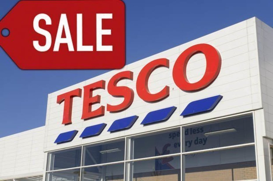 Tesco launches AMAZING drinks deals ahead of Easter Bank Holiday weekend
