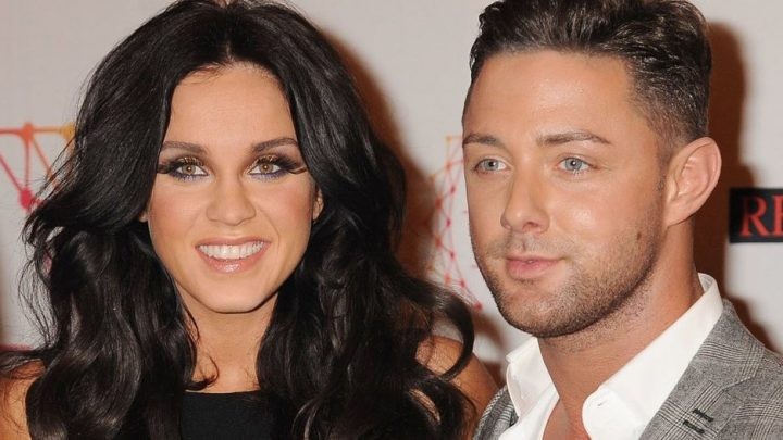 Geordie Shore star Vicky Pattison's fiance reveals he was suicidal over relationship