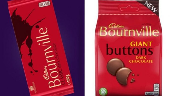 Asda is selling GIANT bags of Bournville dark chocolate buttons for £1
