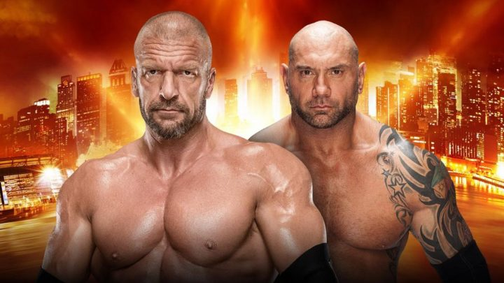 WWE WrestleMania 35 Live Blog and Match Results
