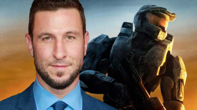 Halo TV Series Casts Pablo Schreiber as Master Chief