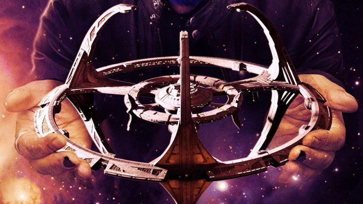 Star Trek: Deep Space Nine Documentary What We Left Behind – Trailer, Poster and Release Date Revealed