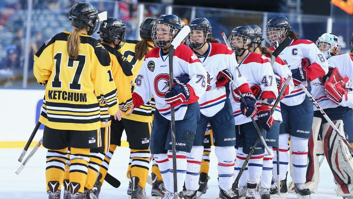 What's The Future Of Women's Hockey In North America?