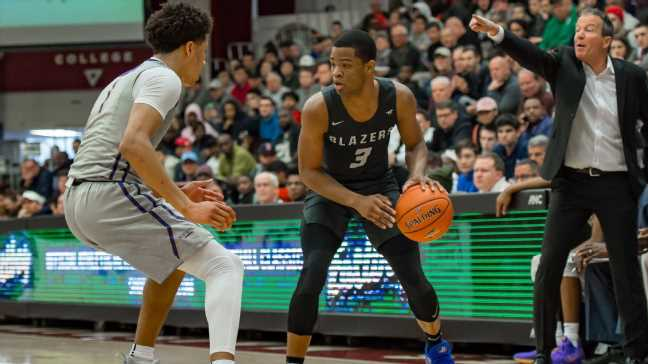 Duke lands Stanley and likely top recruiting class