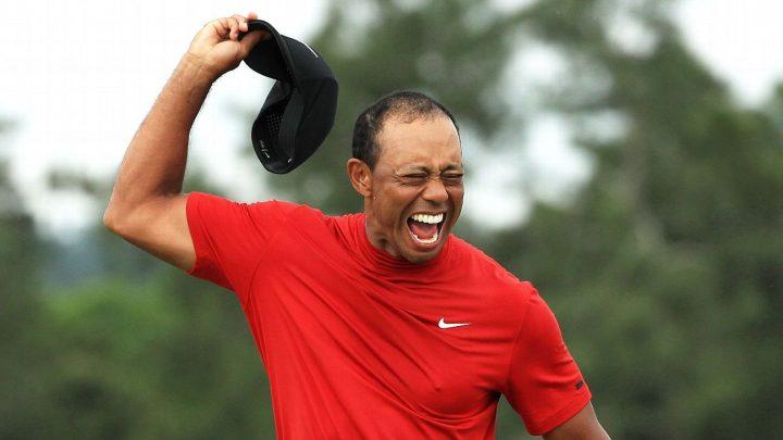 Bettor wins $1.19M on Tiger as books take bath