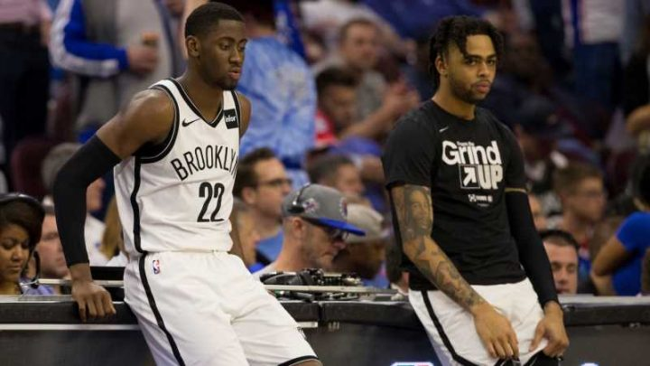 The Nets Weren't Ready Yet, But They Will Be
