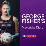 George Fisher's Netball Superleague diary: Saracens Mavericks' wins, losses and fresh kicks