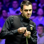 Ronnie O'Sullivan to take on amateur James Cahill at World Snooker Championship