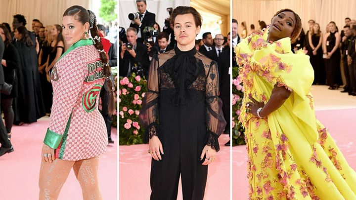 2019 Met Gala in NYC Once Again Brings Out the Outrageous