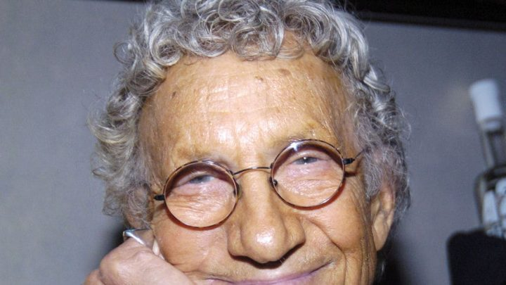 Comedy Store Co-Founder, Sammy Shore, Dead at 92