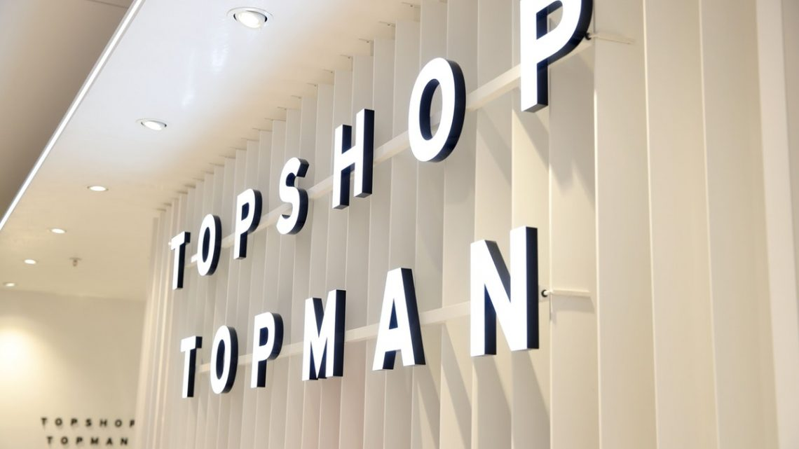 Topshop Is Closing All Its U.S. Stores, But That Doesn't Mean You Can't Still Shop The Retailer