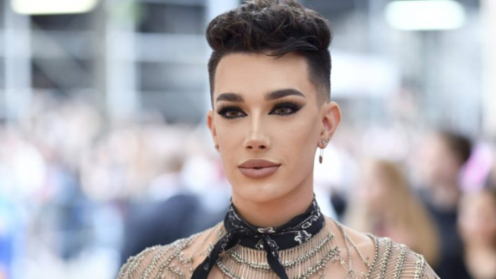 James Charles and the things that make you go, 'Who?'