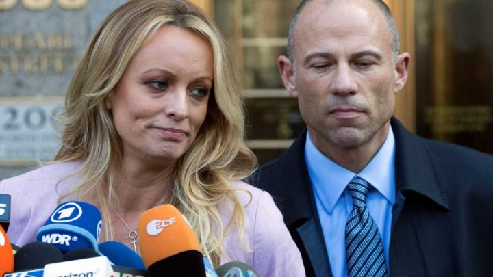 Michael Avenatti accused of scamming Stormy Daniels out of $300K