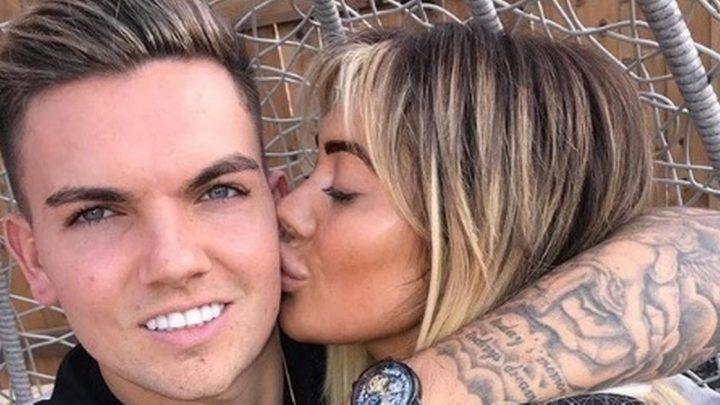 Geordie Shore's Chloe Ferry confirms she's split from boyfriend Sam Gowland