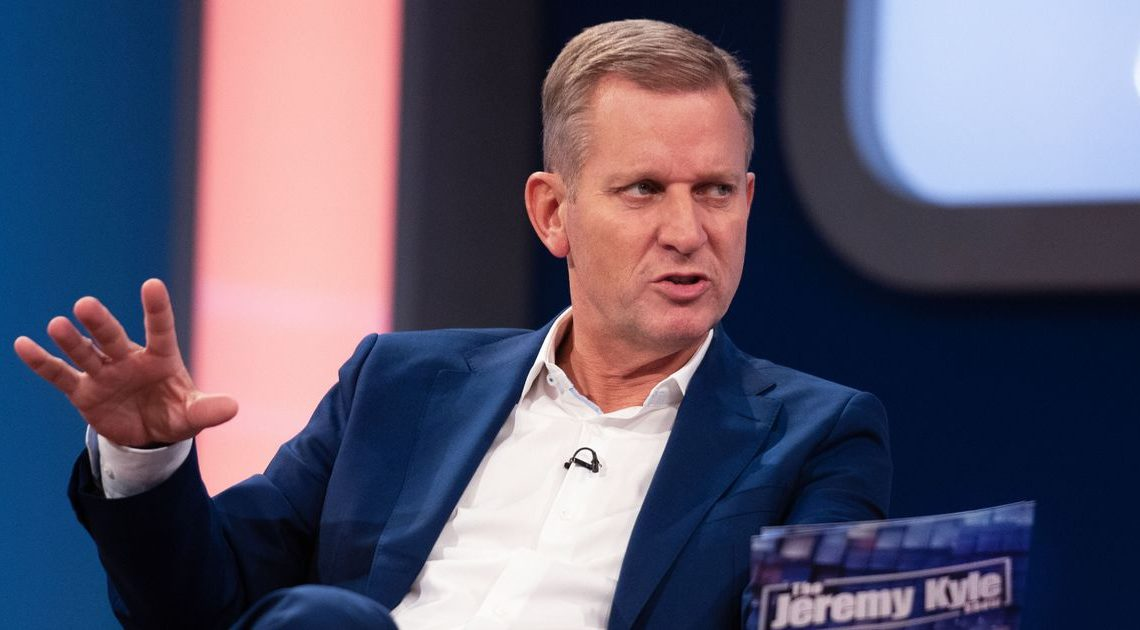 'Shaken' Jeremy Kyle staff 'hung out to dry' with no support after show axe