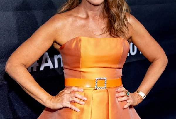 Jill Zarin Is Still Very Much A Part Of The 'RHONY' Family