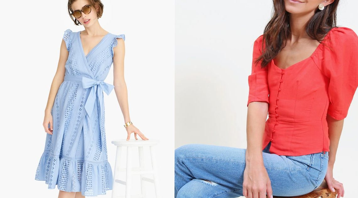 Nordstrom's BIG Pre-Summer Sale Is Here, and These 19 Deals Should Be on Your Radar
