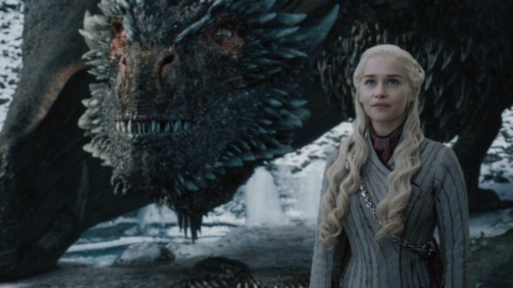 This Is Why Dany Made Gendry Lord Of Storm's End On 'Game Of Thrones'