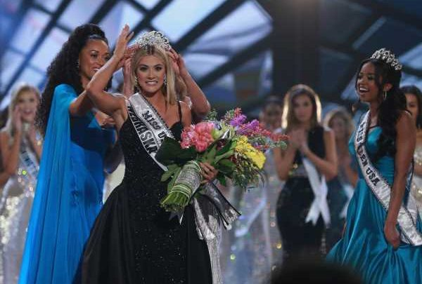 This Year's Miss USA Will Win Way More Than A Crown