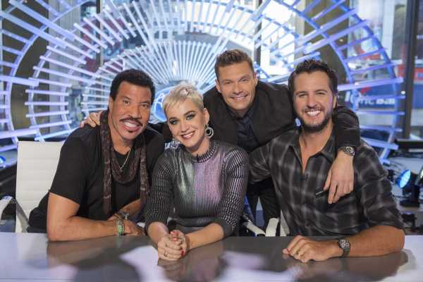 'American Idol' Season 18 Could Include All New Judges