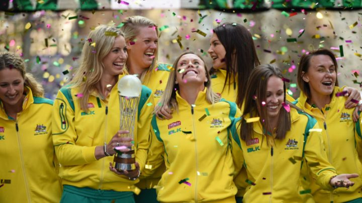 Super Netball teams to have extra cover for World Cup toll