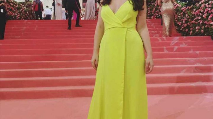 What the Met Gal Carpet Is Really Like, Straight from a PEOPLE Reporter Who Smelled Tiffany Haddish's Purse Chicken Firsthand
