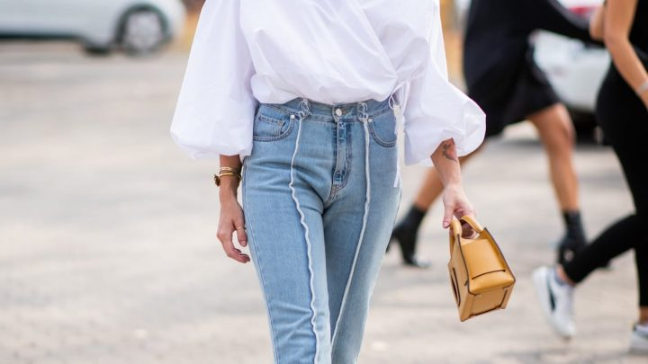 50 Spring Outfits You Can Wear With Your Favorite Jeans