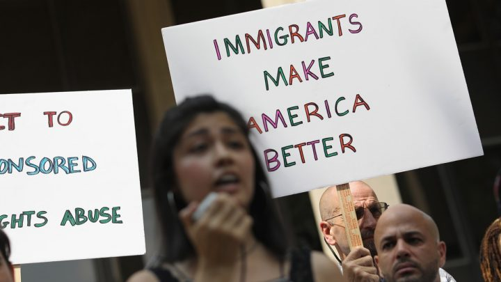 This Study Debunks One Of Trump's Most Dangerous Lies About Undocumented Immigrants