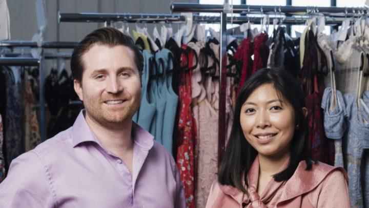 'Access to an infinite wardrobe': Rent yourself en vogue