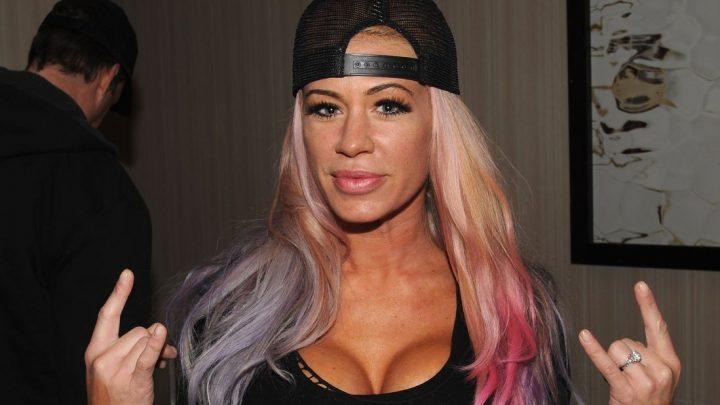 Ashley Massaro: WWE Wrestler & 'Survivor' Contestant Is Dead