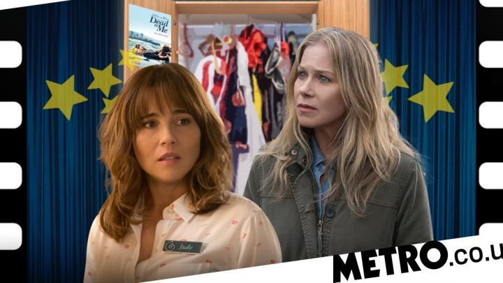 Exclusive: Dead To Me costume designer pretty much confirms season 2