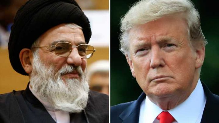 Iran's youth 'will witness the demise of America and Israel', Ayatollah Khamenei vows as commander boasts Trump 'wouldn't dare' attack – The Sun