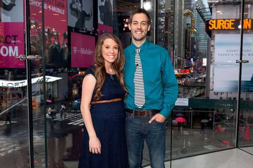 'Counting On': All The Signs Jill Duggar And Derick Dillard Are Expecting Baby No 3