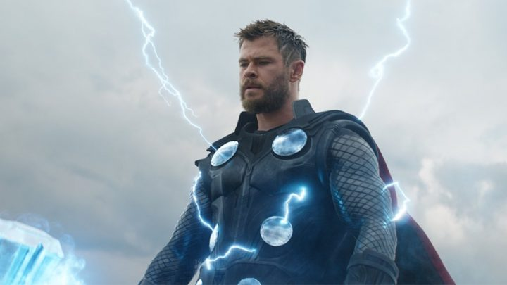 Chris Hemsworth Fought to Keep Fat Thor in 'Avengers: Endgame,' Exited 'Star Trek' Over Bad Script