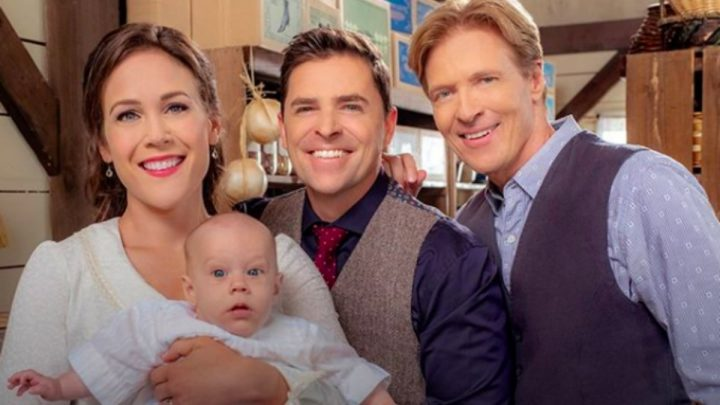 What time does When Calls the Heart come on: Hallmark announces new show time