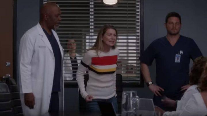 Grey's Anatomy season finale recap: What happened to Jackson, when does show return?