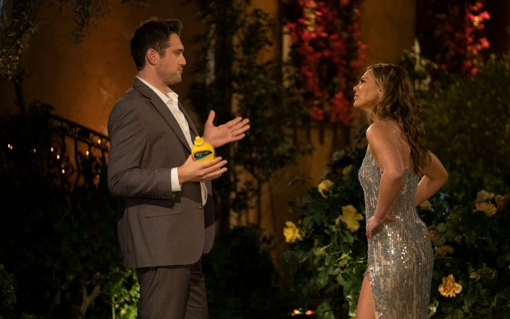 'The Bachelorette': Why is Hannah B. Called 'The Beast'?