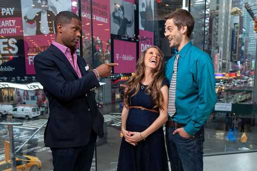 Did Jill Duggar Just Prove She and Derick Dillard Are on Good Terms With the Other Duggars?