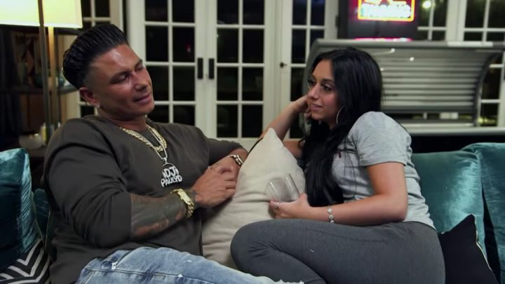 Double Shot At Love recap: Vinny gets drunk, Nikki throws herself at Pauly, Marissa makes her move