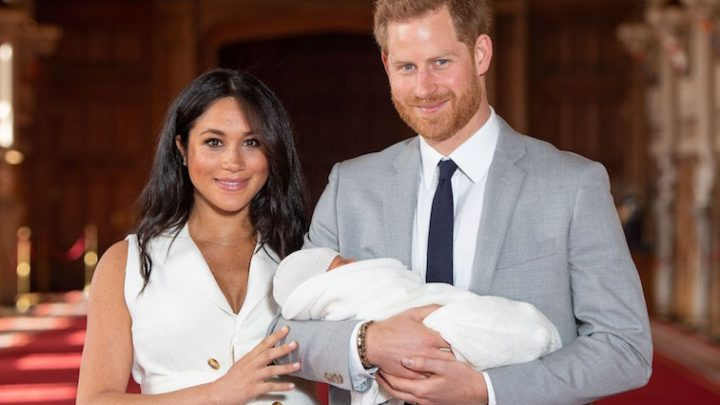 How Badly Does Thomas Markle Want to Meet Baby Archie?