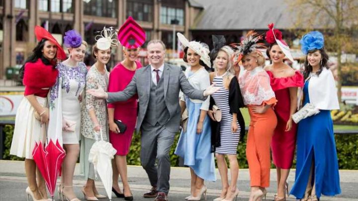 Punchestown Festival 2019: When is it, who is running and how can I watch the races live?